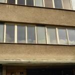 MIV krásně splývají s okny