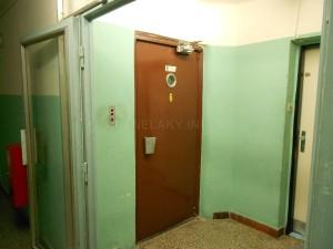 Nákladní výtah ve V-OS