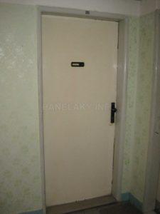 Zcela původní bytové dveře