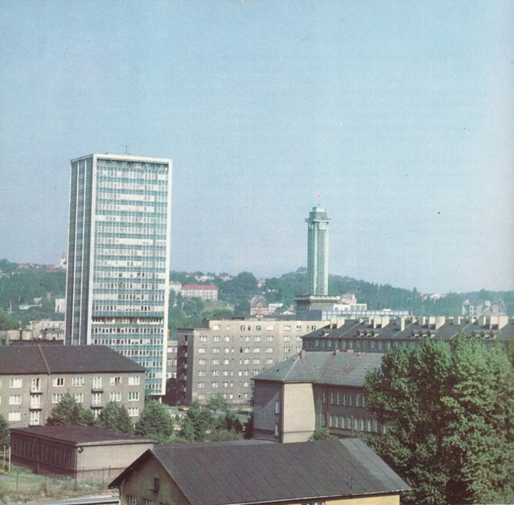 [2] Původní podoba mrakodrapu