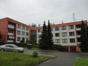 Atypický dům OP 1.11 ve Zlíně