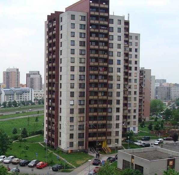 Věžový dům VP-OS