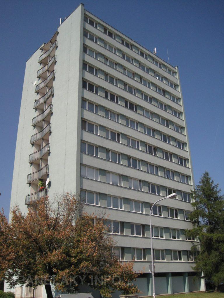 Soustava B60 - věžová