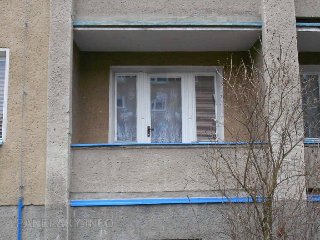 okno haviřov