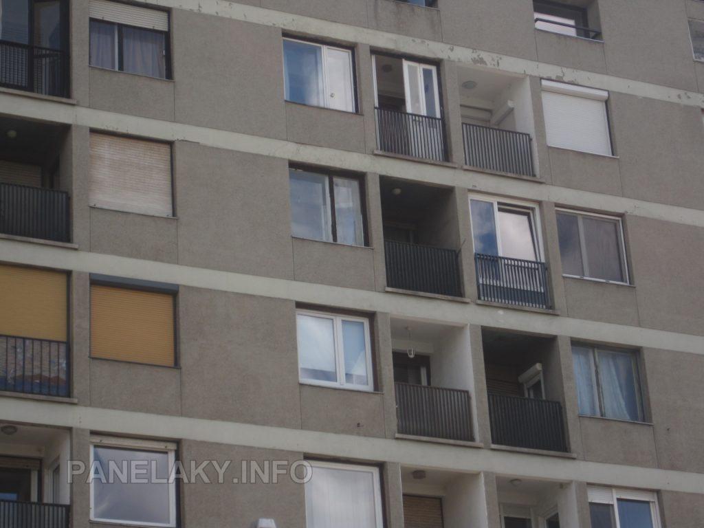 """""""Zaoknovat"""" si lodžie a balkóny je na východě běžná praxe"""