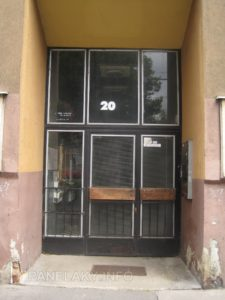 Původní portál