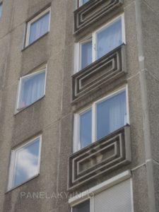 Ozdoby u bytových oken